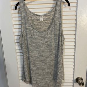 Luxe Tank